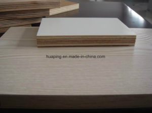 Plywood/Melamine Plywood/Furniture Plywood pictures & photos