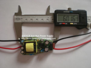 Open Frame LED Driver, Internal LED Power Supply, Spot LED Driver, 5W 7W LED Spot, 300mA/ 350mA/ 700mA/ 1050mA pictures & photos