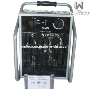 China Fast Heating Industrial Fan Heater (WIFD-30) Industrial Heater pictures & photos