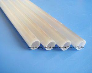Opaque Quartz Tube for Heating Elements pictures & photos