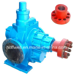 CE Approved KCB7600 Palm Oil Gear Pump pictures & photos