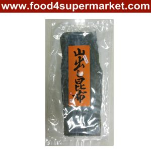 Seaweeds Dashi Konbu Dried Kelp for Soup \ Shanchu Kombu 500g \1kg pictures & photos