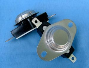 Thermostat (KSD40C) pictures & photos