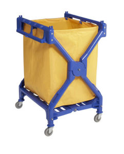 X Garbage Cart (YJ-121)