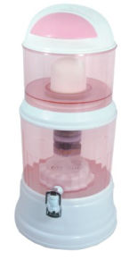 Alkaline Mineral Water Pot (RY-16G-6) pictures & photos