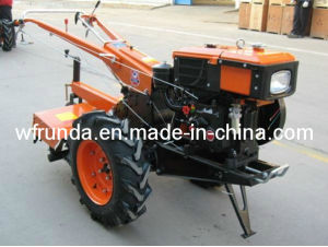 10HP Power Tiller (1GZ-90-10)