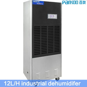 12L/H Warehouse Industrial Air Dehumidifier (CF12KT)