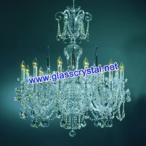 Crystal Chandelier (H7528)