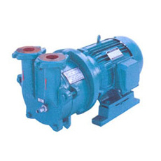 Water (oil) Ring Vacuum Pump (2SK) Series pictures & photos