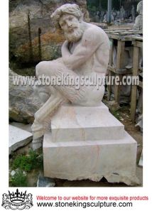 Professional Stone Carving Statues for Garden Decoration (SK-2288) pictures & photos