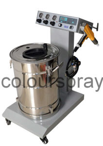 Pulse Electrostatic Powder Coating Machine (colo-610) pictures & photos