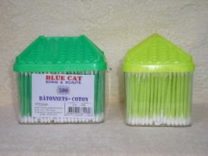 Cotton Swab pictures & photos