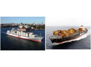 Shipping, Sea/Air Freight From Shenzhen/Guangzhou/Xiamen/Ningbo/Tianjin/Shanghai/Qingdao to Damman, Riyadh, Saudi Arabia pictures & photos