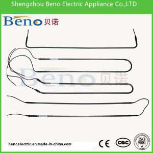 Ss304 Material Defrost Heating Element for Refrigerater