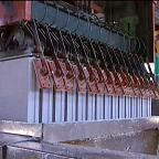 Gypsum Block Production Line (hollow or solid)