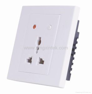 Smart RF Simple Wireless Remote Control Socket pictures & photos