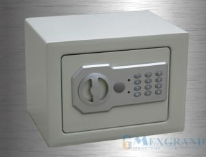 Electronic Mini Safe Box for Promotional (MG-17EX) pictures & photos