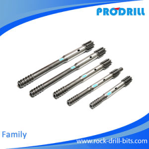 Reliable R32 R38 T38 T45 Shank Adapters for Extension Rods pictures & photos