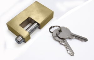 Brass Lock pictures & photos