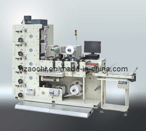 Automatic Flexo Printer Machine (AC-450) pictures & photos