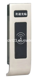 Elegant and Easy Installation Waterproof Sauna Door Lock
