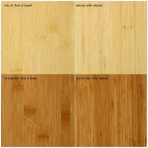 Bamboo Veneer with Fsc Certified pictures & photos