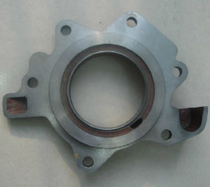 Carbon Steel Casting with OEM Service pictures & photos