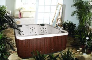 out Door SPA / Hot Tub / Whirlpool (D-006)
