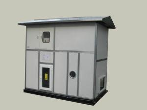 Dehumidifying Cabinet (ZC) - 1