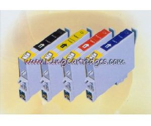 Inkjet Cartridge (T0441-0444)