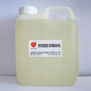 Epoxidized Soybean Oil PVC Plasticizer and Stabilizer