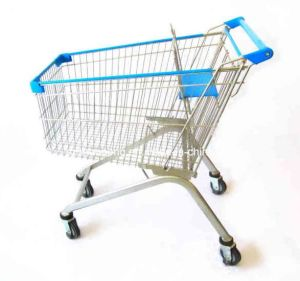 Grocery Shopping Cart (SHR-100)