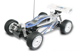 1/8 Electric Brushless Car (BG1001)