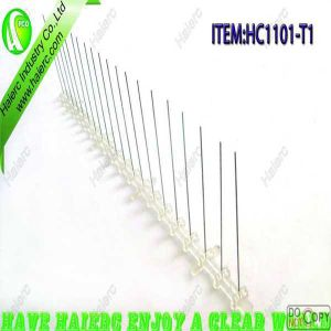 Plastic Bird Spikes for Window-Sill (HC1101-T1)