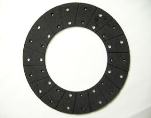 Clutch Facing for Auto Parts (XSCFF015) pictures & photos