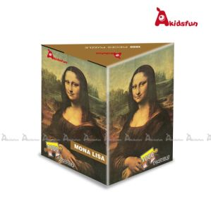 Panoramic Jigsaw Puzzle Games 500PCS - Famous Painting