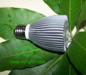 LED Spotlight (XYD60-5*1W)