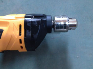 13mm 650W Key Chuck Electric Impact Drill (LY13-01) pictures & photos