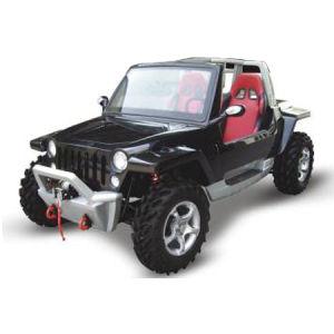 Go Kart with EEC