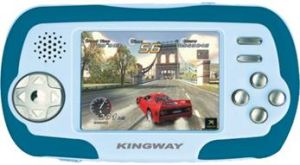 2.4′′ Game MP4 Player (WF-1110-1F)