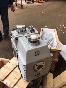 Direct Drive Rotary Vane Vacuum Pump (2XZ) pictures & photos