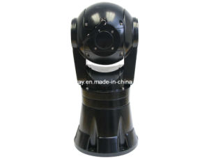 PTZ Shock Proof Rugged Vehicle Tracking Camera (UV90A-BM) pictures & photos