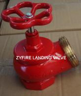 Zyfire Landing Valve pictures & photos