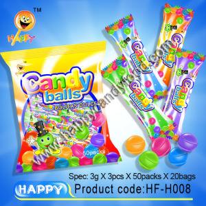 Candy Balls/Hard Candy (HF-H008)