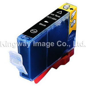 Compatible Ink Cartridge for Canon BCI-6 B/C/M/Y/PC/PM (DS-BCI6B)