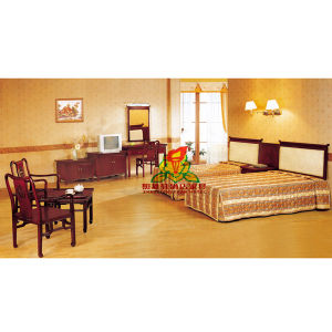 Hotel Bed Room Set Furniture (2011)