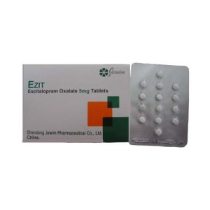 Escitalopram Oxalate Tablets (for Tristimania)