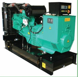 Factory 10% Discount Promotion Price Best Selling 2016 New Type with Best Quality and Ce Certificate Strong Power Cummins Diesel Genset 250kw pictures & photos