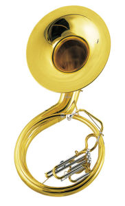 Popular Grade Sousaphone pictures & photos
