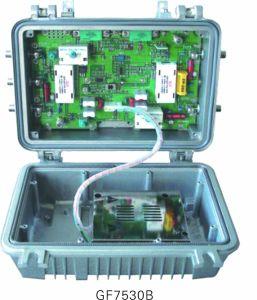 CATV Bi-Directional Trunk Amplifier (GF-7530B)